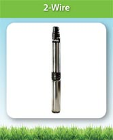 Submersible Well Pumps - 2-Wire