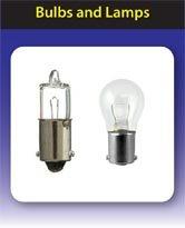 Bulbs and Lamps