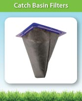 Catch Basin Filters