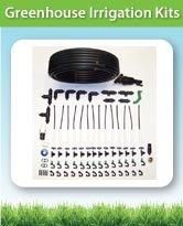 Greenhouse Irrigation Kit