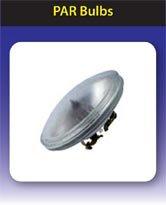 Halogen PAR Bulbs