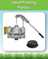 Hand Priming Pumps