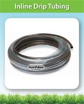 Inline Drip Tubing