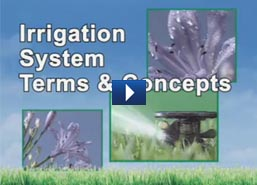 Irrigation Terms and Concepts 1