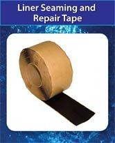 Liner Seaming and Repair Tape