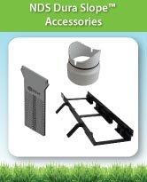 Dura Slope Accessories