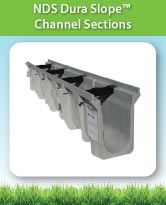 Channel Sections