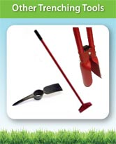 Other Trenching Tools