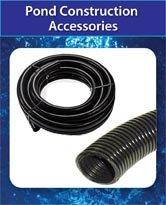 Pond Construction Accessories