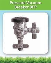 Pressure Vacuum Breaker BFP
