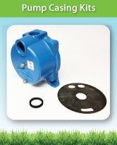 Pump Casing Kits