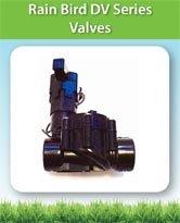 Rain Bird DV Series Valves
