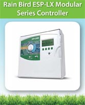 Rain Bird ESP-LX Modular Series Controller