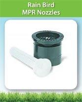 Rain Bird MPR Nozzles