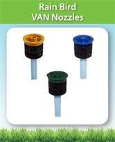 Rain Bird VAN Nozzles