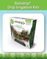 Raindrip® Drip Irrigation Kits