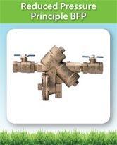 Reduced Pressure Principle BFP