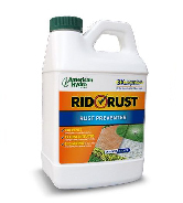 Rid O'Rust Rust Stain Preventer 2X