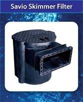 Savio Skimmer Filter