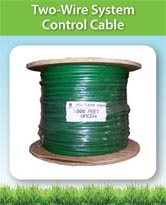 Two-Wire System Control Cable