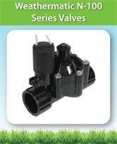 Weathermatic N-100 Nitro Series Valves