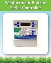 Weathermatic ProLine Series Controller