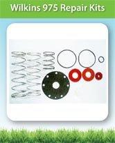 Wilkins 975 Repair Kits