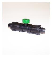Ball Valve, 16mm Drip Tubing – Power Loc