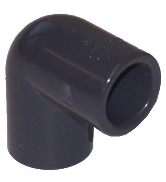 90 Degree Elbow, Socket x Socket 3/8″