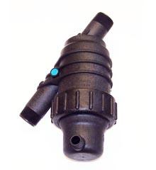 Wye Filter, 155 Mesh, 2″ Male IPT