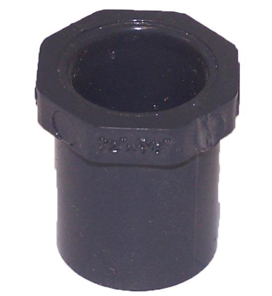 Reducing Bushing, Spigot x Socket 1/2″ x 3/8″