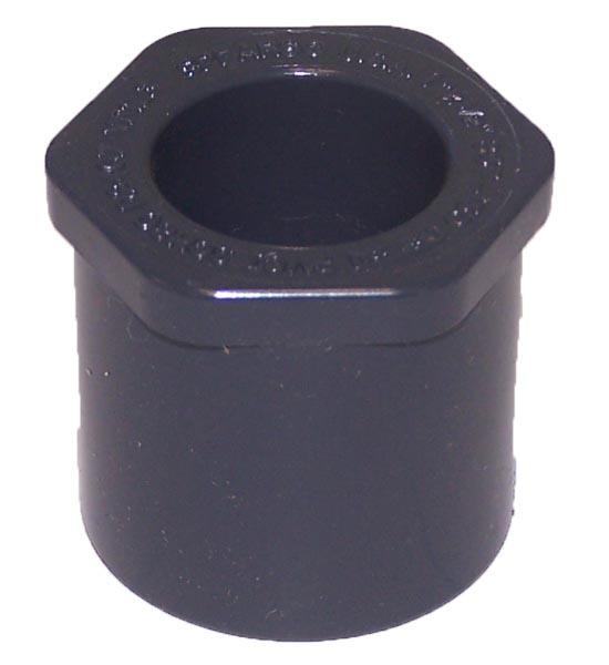 Reducing Bushing, Spigot x Socket 1″ x 1/2″