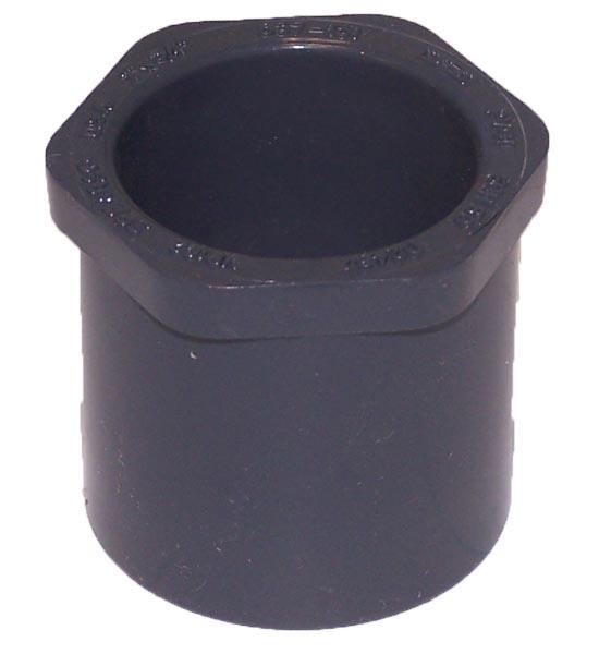 Reducing Bushing, Spigot x Socket 1″ x 3/4″