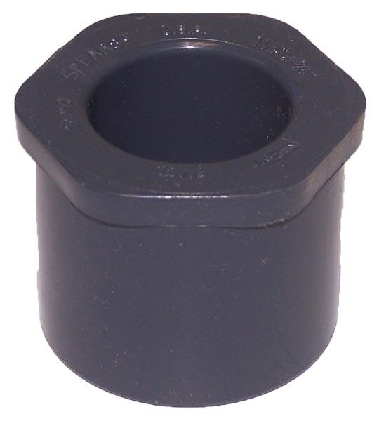 Reducing Bushing, Spigot x Socket 1-1/4″ x 3/4″