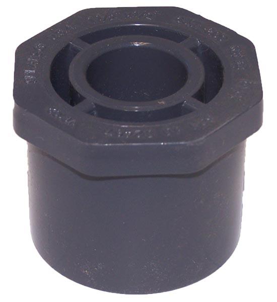 Reducing Bushing, Spigot x Socket 1-1/2″ x 1/2″