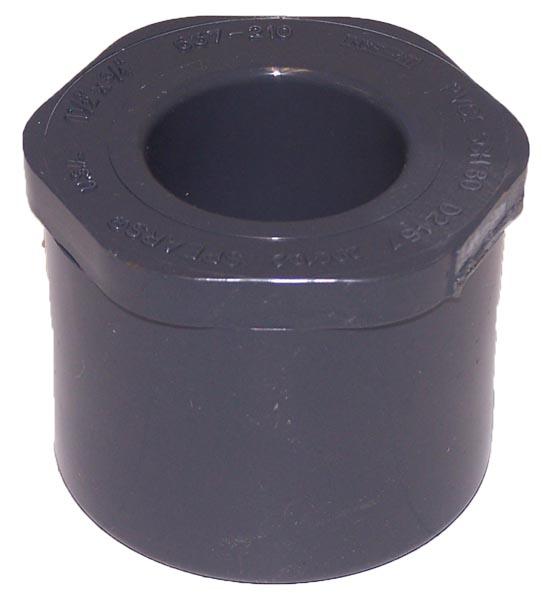 Reducing Bushing, Spigot x Socket 1-1/2″ x 3/4″