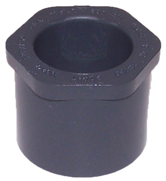 Reducing Bushing, Spigot x Socket 1-1/2″ x 1″