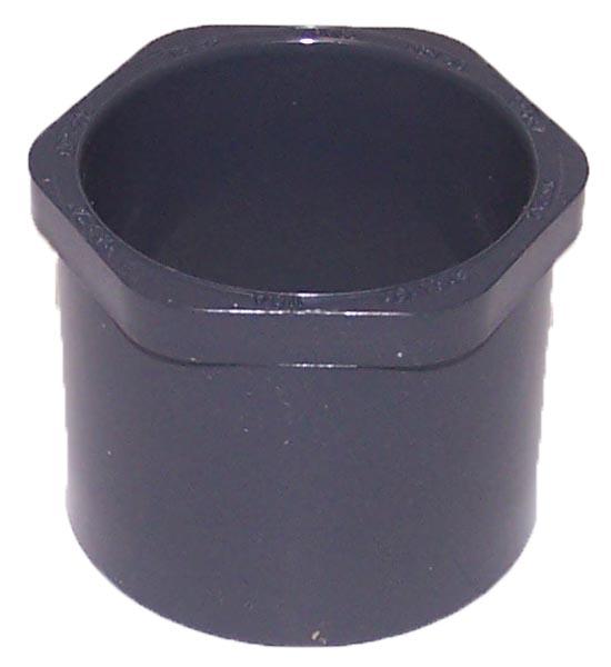 Reducing Bushing, Spigot x Socket 1-1/2″ x 1-1/4″