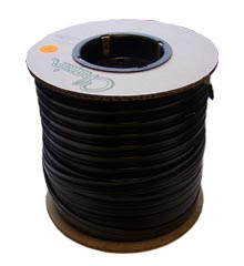 Drip Tape, 5/8″, 8-Mil 0.5 GPM / 100 ft @ 8 PSI, 1000′ Roll