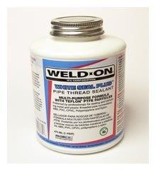 Thread Sealant, Teflon – 1 Pint