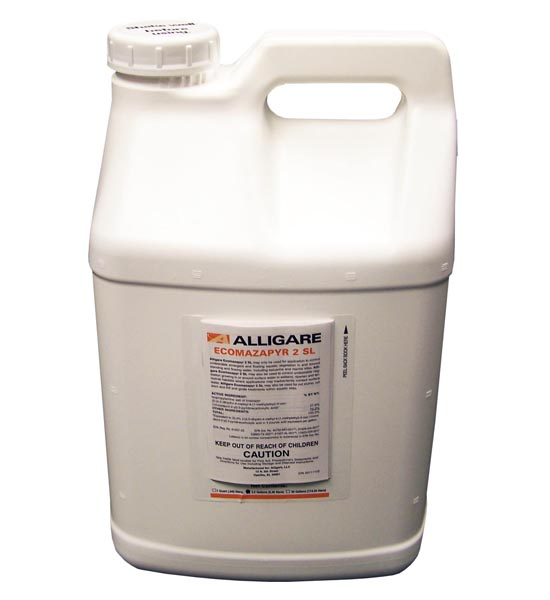Imazapyr 2SL Herbicide 2.5 Gallon