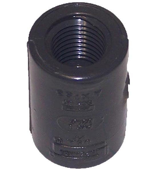 Female Adapter, Socket x Female IPT 1/4″