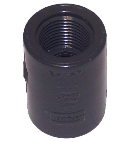Female Adapter, Socket x Female IPT 3/8″
