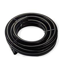 Flexible PVC Pipe, 1-1/2″  (25′ Coil)