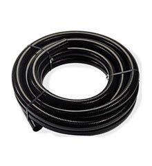 Flexible PVC Pipe, 2″  (25′ Coil)