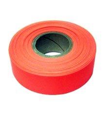 Flagging Tape, Orange  1-3/16″ x 150′