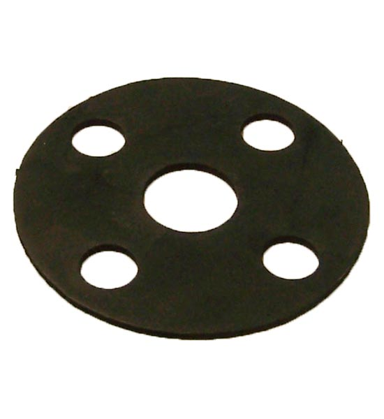 Gasket, 3/4″ Full Face, 1/8″ Thick, 150 #