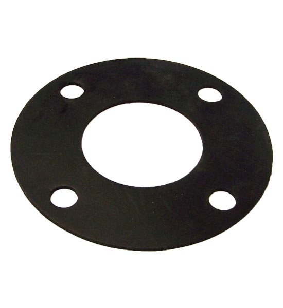 Gasket, 3″ Full Face, 1/8″ Thick, 150 #