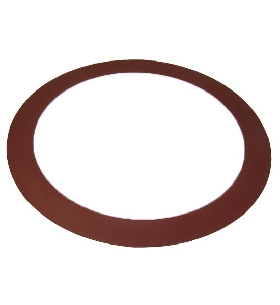 Gasket, 10″ Ring, 1/16″ Thick, 150 #