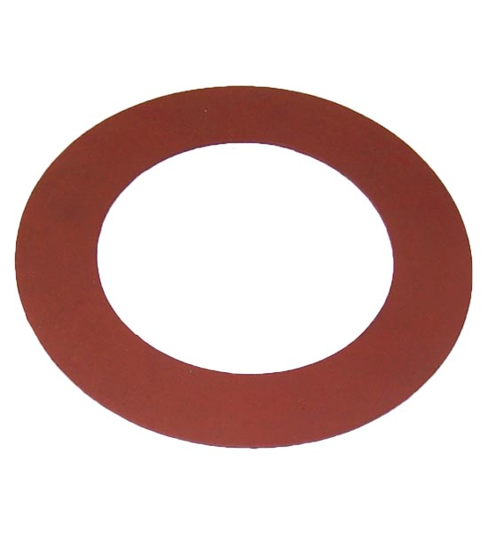 Gasket, 3″ Ring, 1/16″ Thick, 150 #